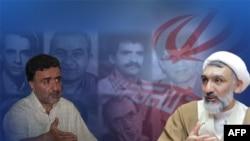 سوالهای تاجزاده از پورمحمدی درباره قتل های زنجیره ای
