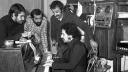 رویای برپایی موزه فرهاد مهراد در دهمین سالگرد درگذشت ستاره موسیقی پاپ ایران