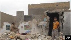 کشته شدن پنج تن در بم گذاری های عراق