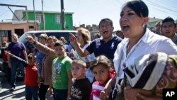 Bajo una ley aprobada en el Senado mexicano, las instituciones públicas podrán revalidar estudios y calificaciones de escuelas extranjeras.
