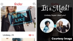 Popular dating app Tinder is teaming up with Britain's NHS to encourage young people to become organ donors.