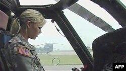 Sestre Smit postale su, jedna za drugom, vojni piloti posle završenog koledža