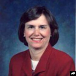 Former WFP Executive Director Catherine Bertini