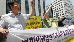 [인터뷰] 한국 통일연구원 이규창 연구위원