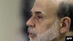 Predsednik Federalnih rezervi, Ben Bernanki