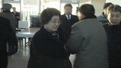Kim Jong Un Güney Kore Heyeti ile Görüştü