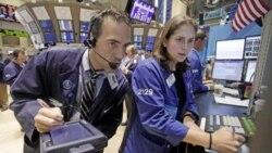 شاخص های عمده سهام در آخرين روز هفته افزايش يافتند