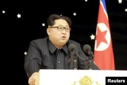 Từ khi ông Kim Jong Un lên nắm quyền vào năm 2011, quân đội Bắc Triều Tiên đã gia tăng những nỗ lực để hiện đại hoá đội tàu ngầm.