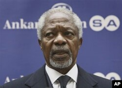 Kofi Annan (archives)