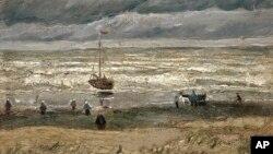 Viện bảo tàng Van Gogh tại Hà Lan loan báo cảnh sát Ý đã thu hồi được hai bức tranh của họa sĩ Hà Lan, Vincent Van Gogh, bị đánh cắp từ viện bảo tàng vào năm 2002.