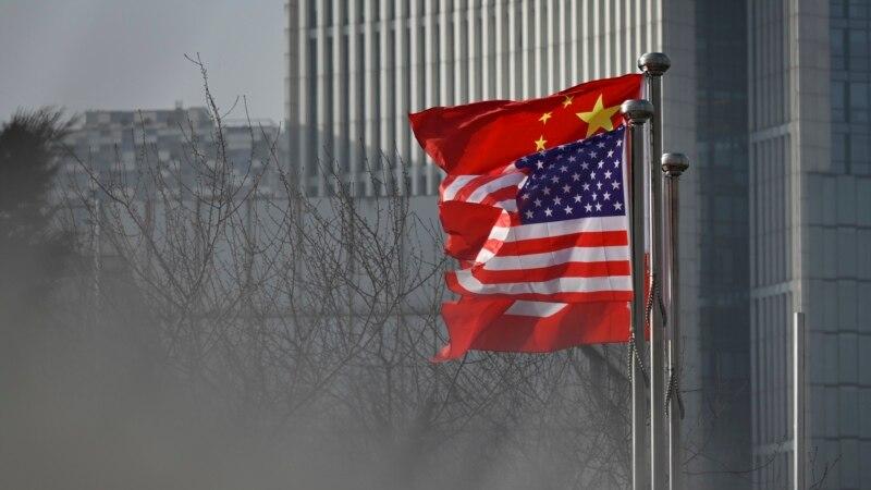 China anuncia nueva flexibilización arancelaria para unos 60 productos de EE.UU.