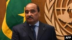 Mohamed Ould Abdel Aziz placé sous contrôle judiciaire