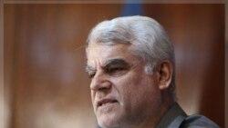 محمود بهمنی رییس بانک مرکزی ایران