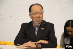 ဂ်ပန္သံအမတ္ႀကီး Ichiro Maruyama။ (ႏိုဝင္ဘာ ၂၈၊ ၂၀၂၀။ ဓာတ္ပုံ - သက္ႏုိင္ (ဗြီအိုေအ))