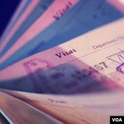 Sejumlah kedutaan besar diminta tolak permintaan visa para anggota DPR yang akan studi banding.
