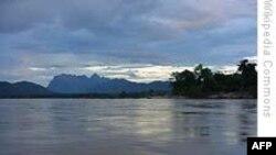 Hội thảo biến đổi khí hậu tác động lên sông Mêkong