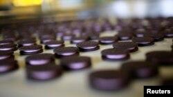Las galletas Oreos llegaron a las tiendas estadounidenses en 1912 y son las más populares del país.