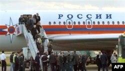 Депортация граждан Грузии, 2006г.