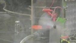 Енергија од отпадни води