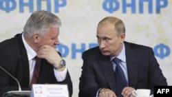 Россия и бывшие советские республики подписали соглашение о свободной торговле