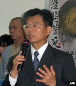 杨秋兴,高雄县县长