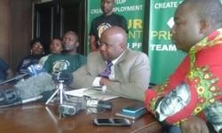 Thomas Chiripasi Reports on Zanu-PF Youth League's Media Criticism