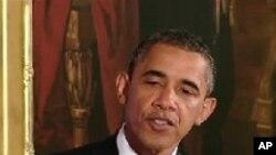 سهرۆک ئۆباما وهڵامی پـرسیارهکانی سهر تویتهر دهداتهوه
