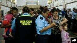 Cancilleres de nueve países argumentan que Ley de Ajuste Cubano les genera un flujo desordenado de migrantes que buscan llegar a territorio estadounidense.