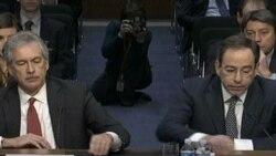 Congreso asume parte de la responsabilidad por Bengazi