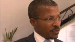 Novo governador do Banco de São Tomé define estratégia