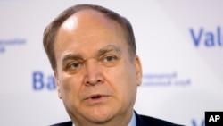 아나톨리 안토노프 주미 러시아 대사