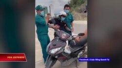 Công luận lên tiếng, Nha Trang 'chấn chỉnh' cán bộ phạt dân mua bánh mì