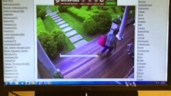 Global Security Camera Tracking Website Spurs Privacy Concerns