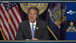 紐約州長庫默因性騷擾指稱宣布辭職