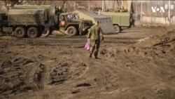 Bayden Ukrayna ilə gərginlik fonunda Putini sammit keçirməyə çağırıb
