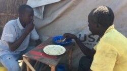 Moçambique, a dificil sobrevivência pós-ciclones