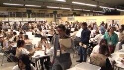 ¿Recuenta de votos en Honduras?