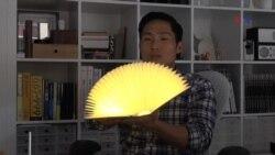 Max Gunawan: Pencipta Lumio, Lampu Portable Berbentuk Buku