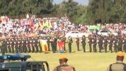Kuhlatshelwa Ingoma Yelizwe eZITF 2017