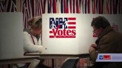 نگرانی واشنگتن مبنی بر مداخلۀ روسیه در انتخابات آیندۀ امریکا