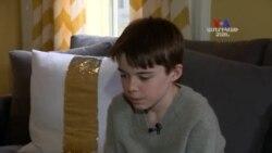 Դասընկերները փրկել են խորտակվող երեխայի կյանքը