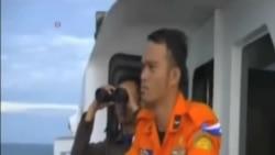 印尼官員:亞航失蹤客機很可能墜入海底