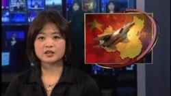中国成功研制新式隐形战机