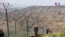 پاک افغان سرحد پر باڑ کی تنصیب 90 فی صد مکمل