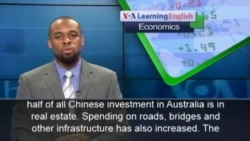 China Is Investing in More than Mining in Australia