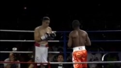 Charles Manyuchi Knocked Out in First Round, Loses WBC Silver Welterweight Title