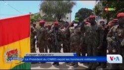 Guinee: Sigikafow Nyonyew (Macire Camara)