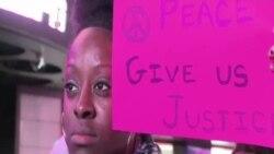紐約爆發示威 反對扼喉事件裁決