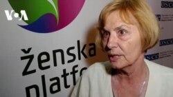 Video: Prof. Marijana Pajvančić o promenama ustava