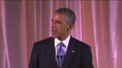 Obamaning Afrika safaridan ko'zlayotgan asosiy maqsadlari